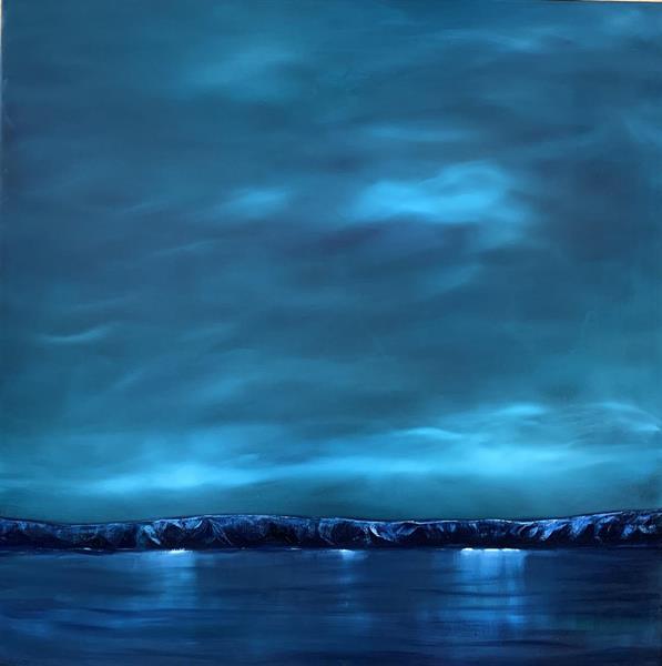 Børge Strand - Himmellys