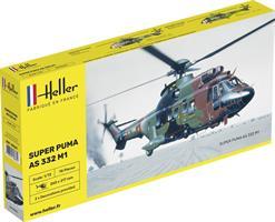 AS 332 M1 Super Puma