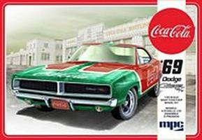 1969 Coca-Cola Dodge Charger R/T (snap)