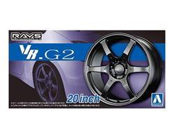 Volk Racing VR.G2 20 inch