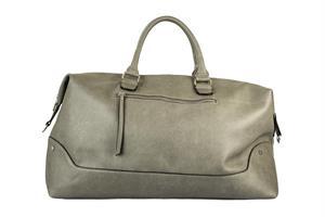 Lycke Weekend bag Grey