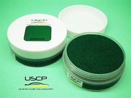 Flocking powder Green