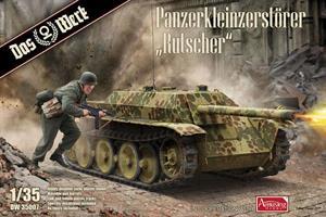 Panzerkleinzerstörer