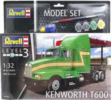 Model Set Kenworth T600