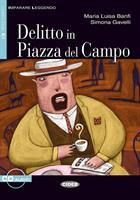 Delitto in Piazza del Campo