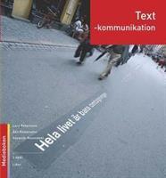 Text - kommunikation
