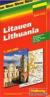 Litauen 1:325 000