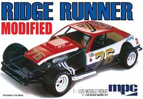 Ridge Runner Modified