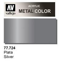 METAL COLOR 77.724 : Silver