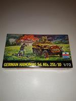 German Hanomag Sd. Kfz. 251/10