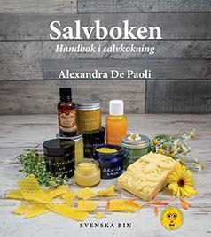 Salvboken av Alexandra de Paoli