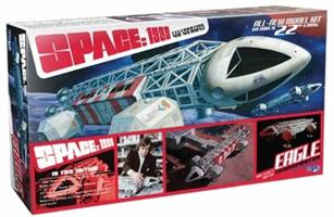 Eagle Transporter Special Edition