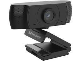 KAMERA, SANDBERG OFFICE WEBCAM 1080P HD