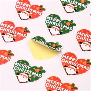 Stickers - Merry christmas