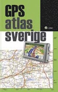 GPS Atlas Sverige