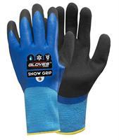 Held. handske Snow grip