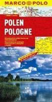 Polen karta 1:800 000 MP