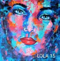 Ellen Hegg - Lola