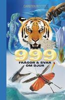 999 frågor & svar om djur