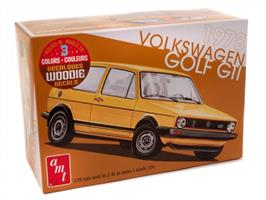 1978 Volkswagen Golf GTI