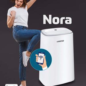 Aircondition NORA, WiFi,12000 btu