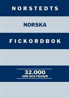 Norstedts norska fickordbok