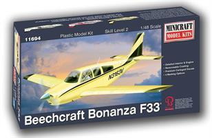 Beechcraft Bonanza F33
