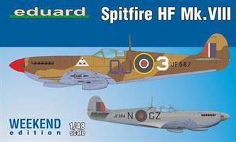 Spitfire HF Mk. VIII