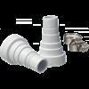 Intex Adapter Set 2 st