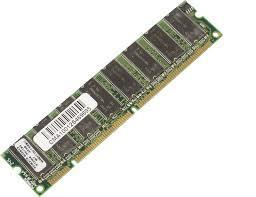 MINNE, 512 MB, PC-133 ORIGINAL