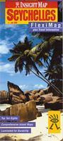 Seychellerna 1:56 000