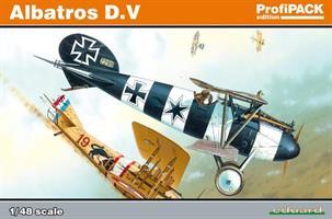 Albatros D.V Profipack