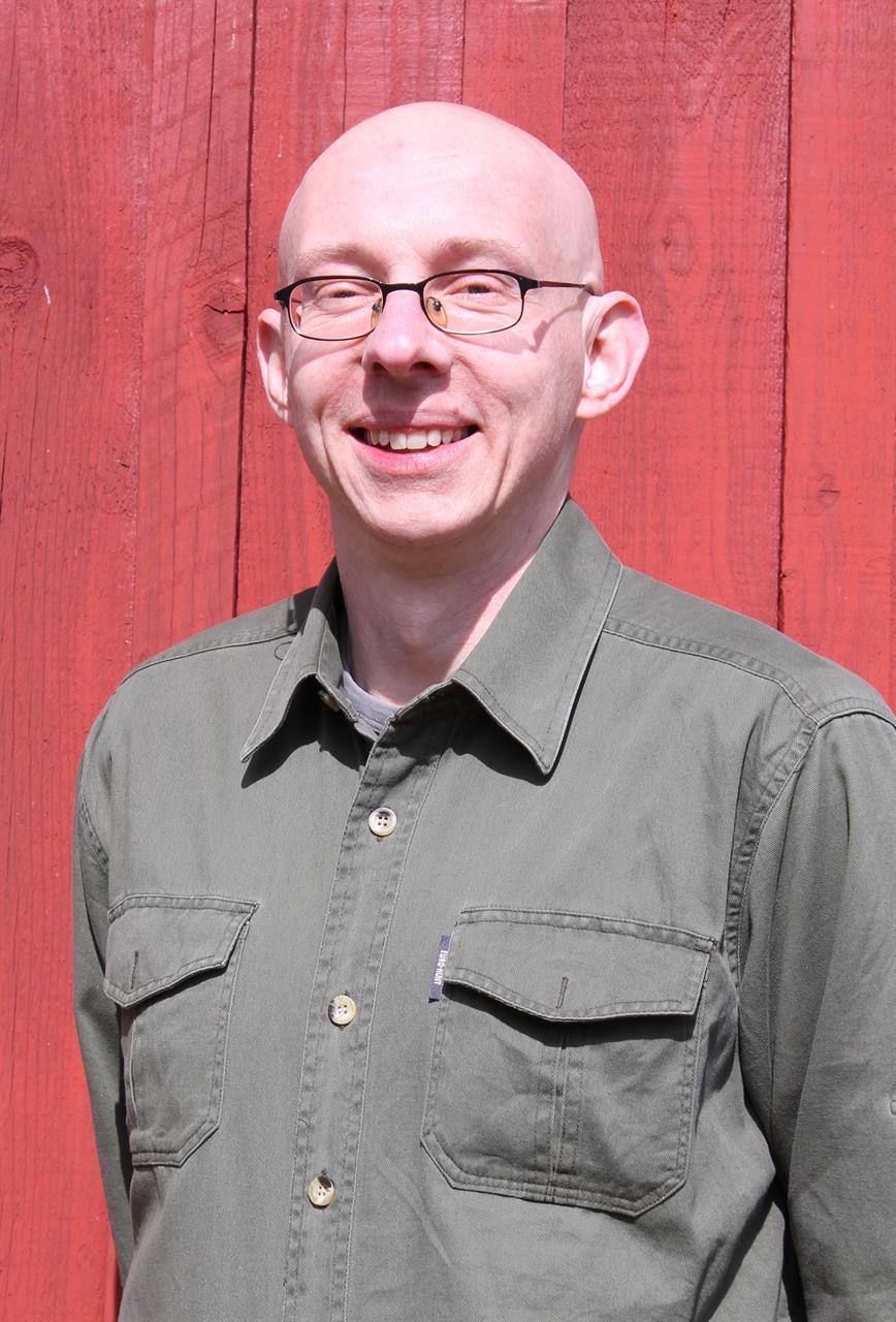 Anders Blidberg
