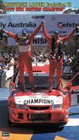 Mitsubishi Lancer Evo VI 1999 WRC Champion