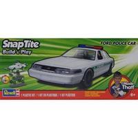 Ford Police Car Snap/Junior