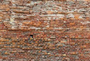 Komar fototapet Bricklane Fiber bakside