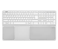 Ergonomisk mus Jobmate Touch Silver