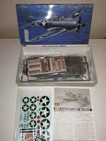 SBD-3 Dauntless 'Midway'