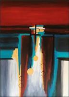 Åse Juul - Abstraction