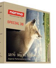 HAGEL 12/70 NORMA SPECIAL 36 NR3