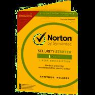 NORTON SECURITY 3.0 1U/1D