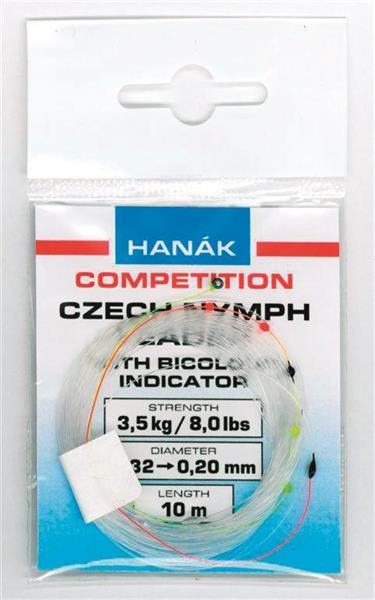 Czech Nymph Leader