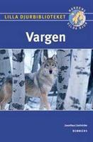 Vargen - Lilla djurbiblioteket