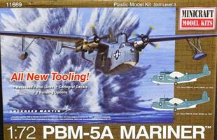 Lockheed Martin PBM-5A MARINER