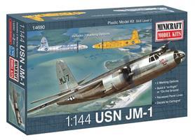 JM-1 USN Joe's Banana Boat