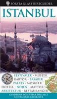 Istanbul - 1 Klass reseg. -10