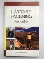 Lättare packning från A till Ö
