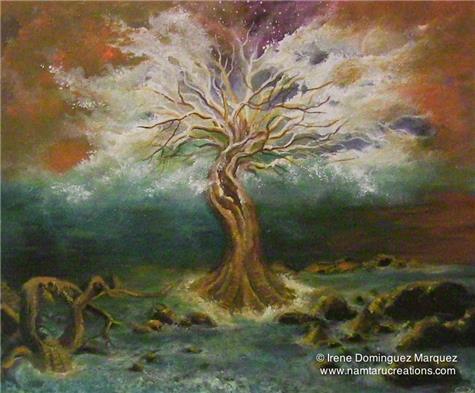 Irene Dominguez-Vision of the future past