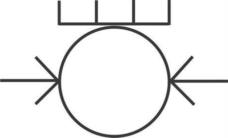 Logo tråd