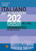 Italiano per stranieri A1-A2